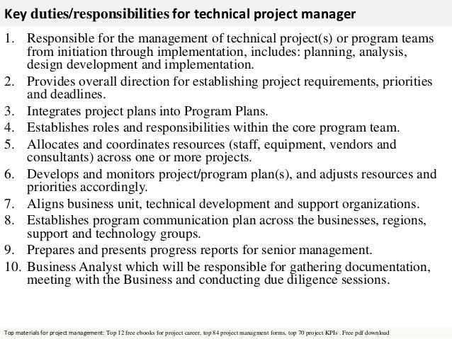 business development manager responsibilities pdf