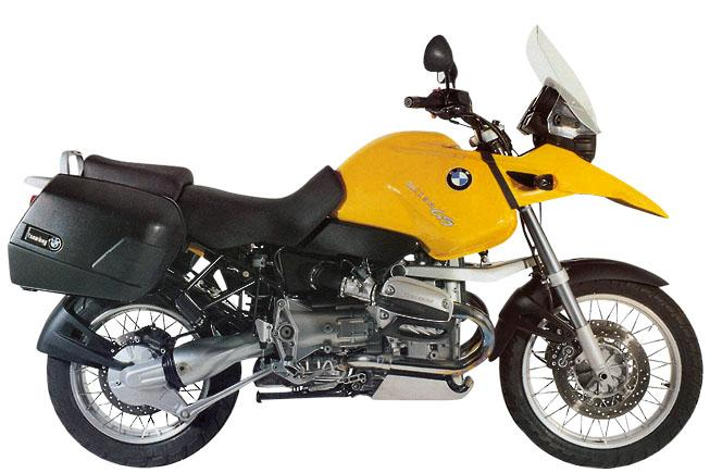 bmw r1150gs buyers guide