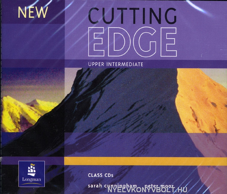 cutting edge upper intermediate pdf vk