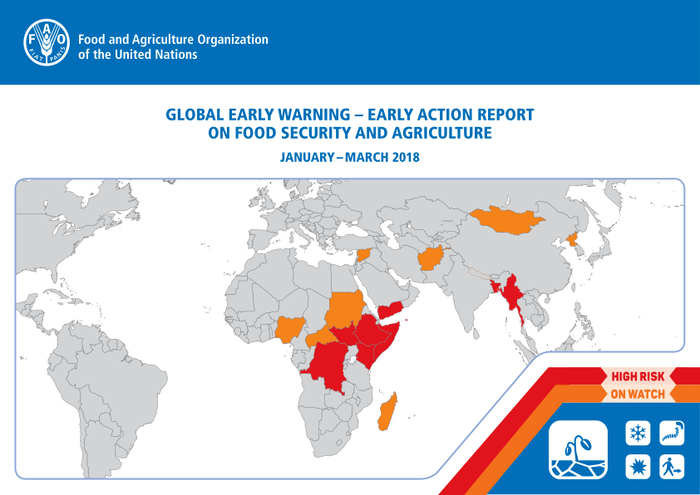 2018 global agricultural productivity report pdf