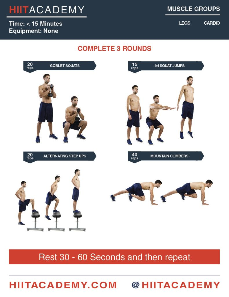 build muscle without weights pdf