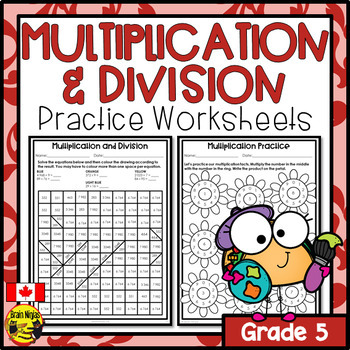 beginning multiplication worksheets pdf