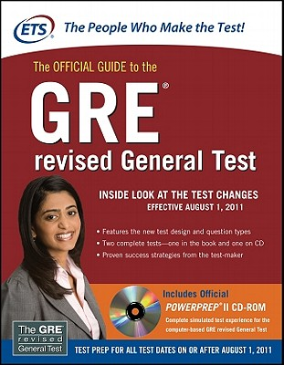 best gre study guide