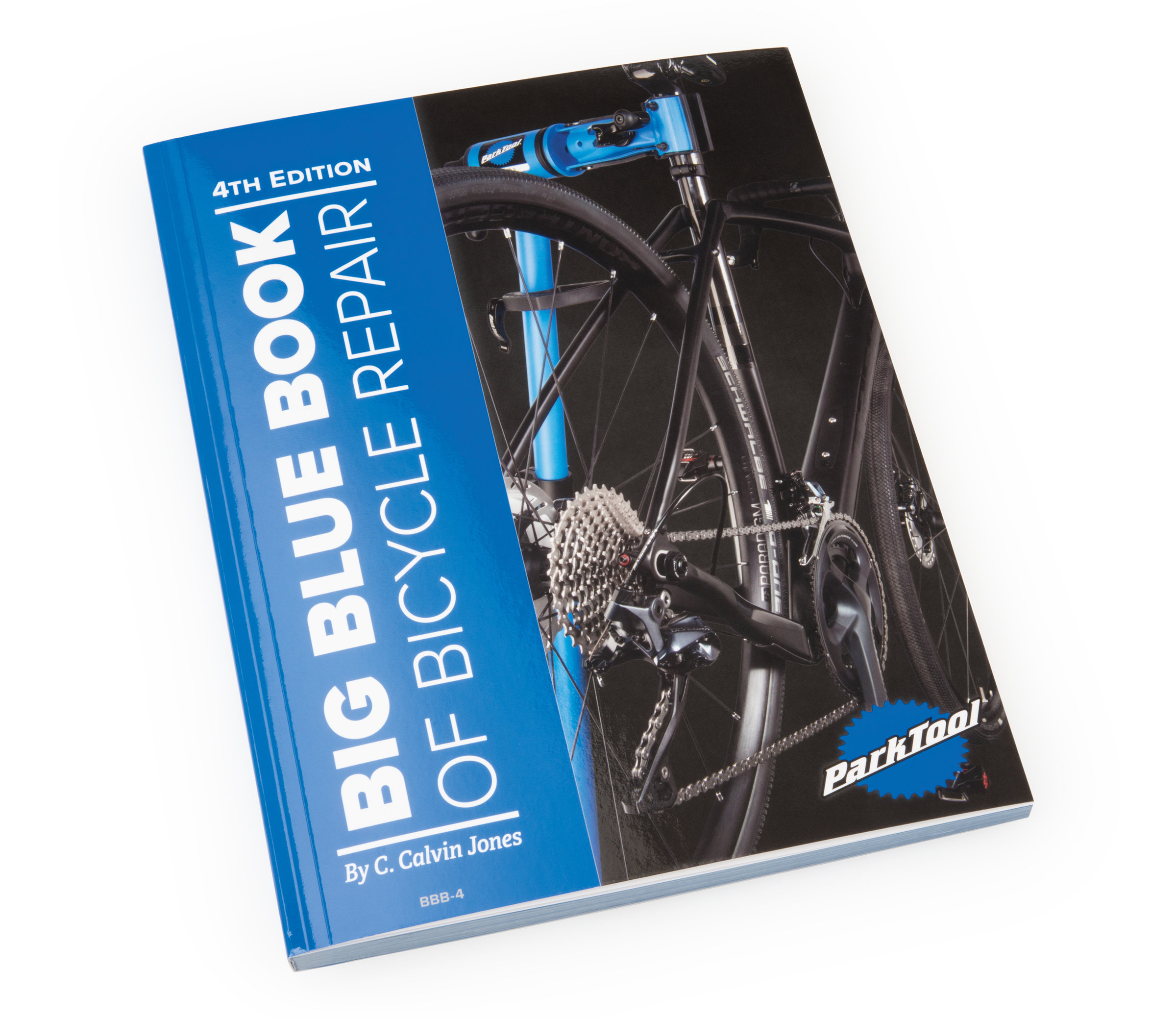 big blue book of bicycle repair 4th edition pdf