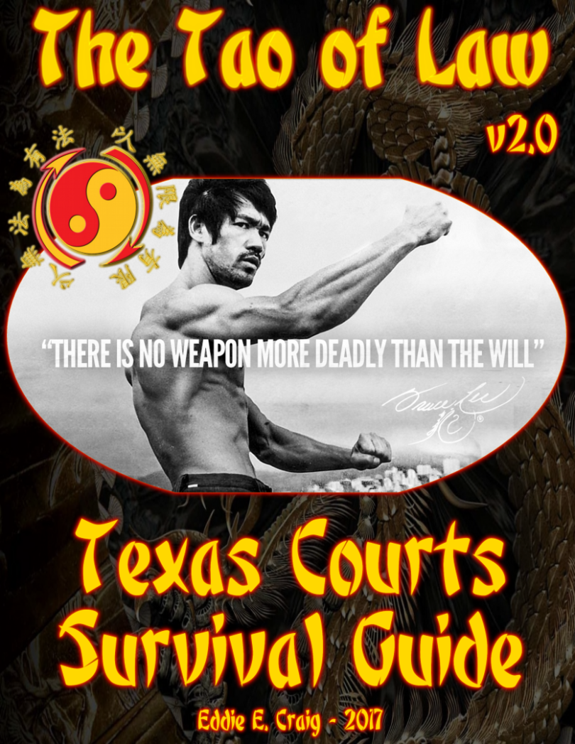courtroom survival guide