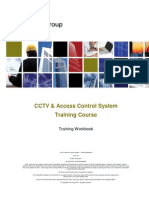 cctv training course pdf