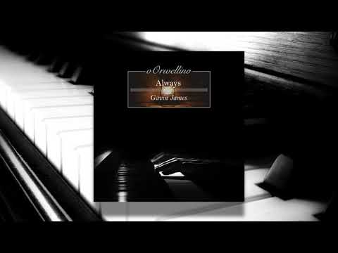always gavin james piano sheet music pdf