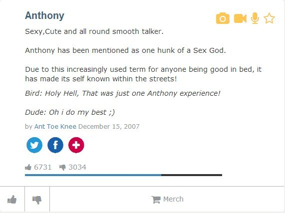 abel name meaning urban dictionary