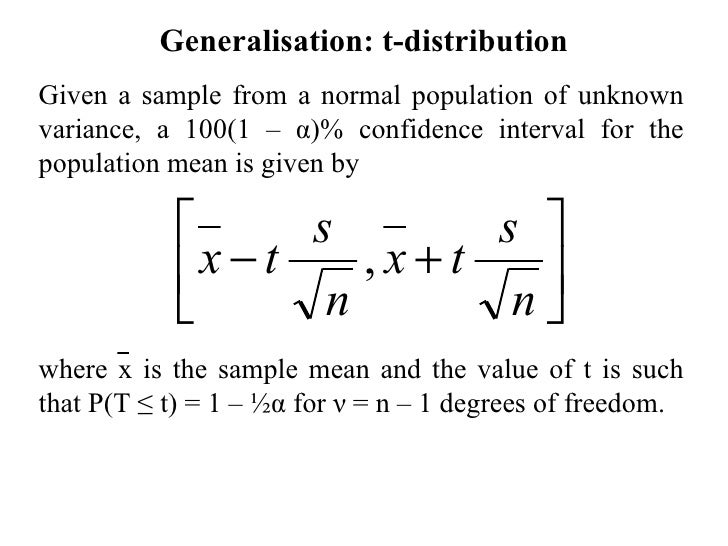 confidence interval without sample standard deviation calculator