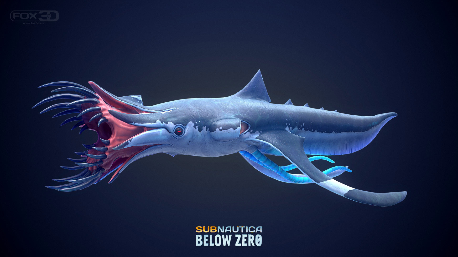 below zero subnautica guide