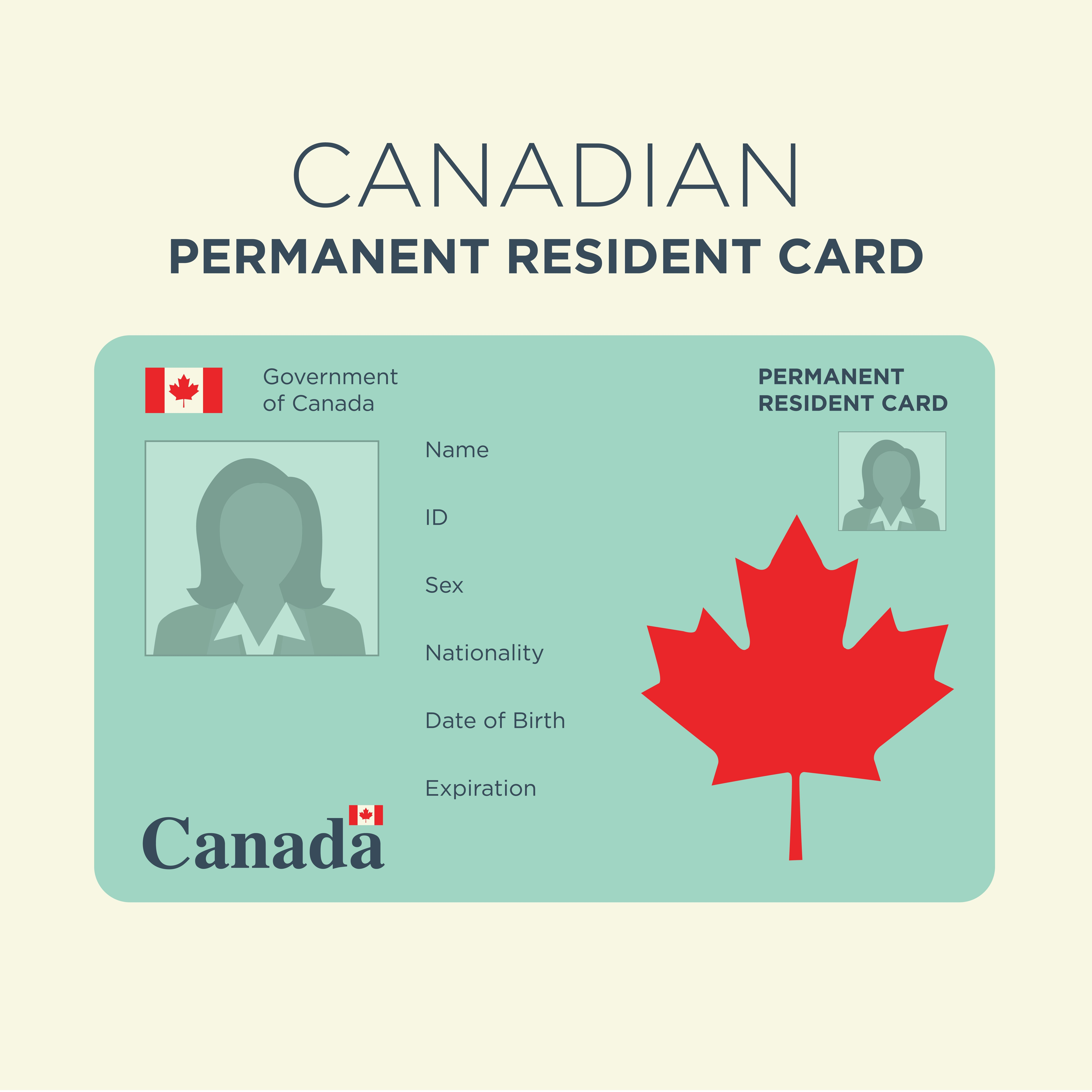 canada permanent resident application rejected