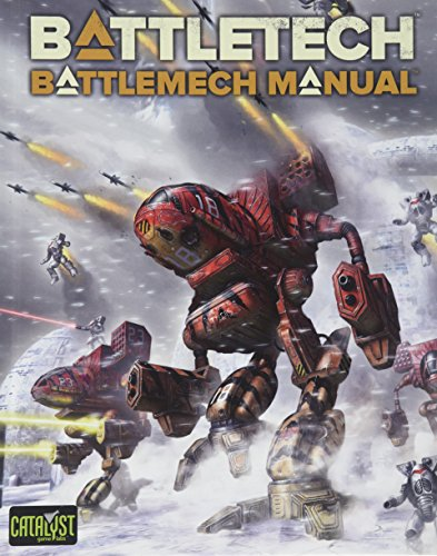 battletech battlemech manual free pdf