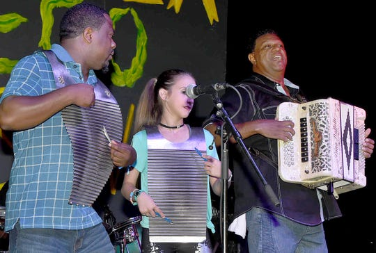 dictionary zydeco