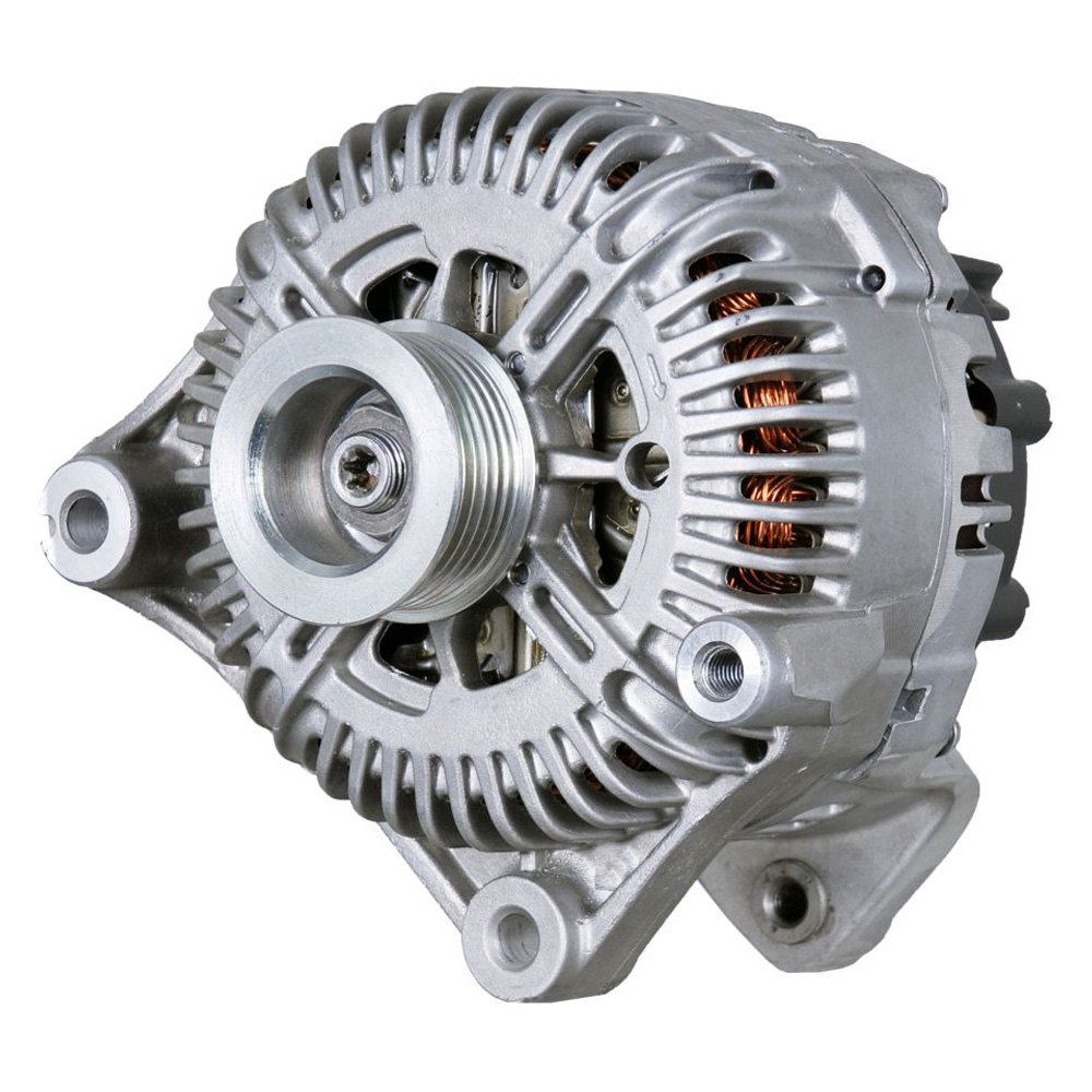 alternator repair manual