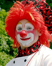 clown wiki dictionary