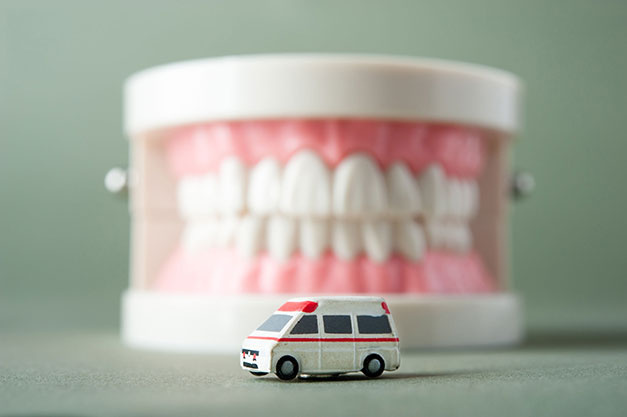 dream dictionary teeth cleaning