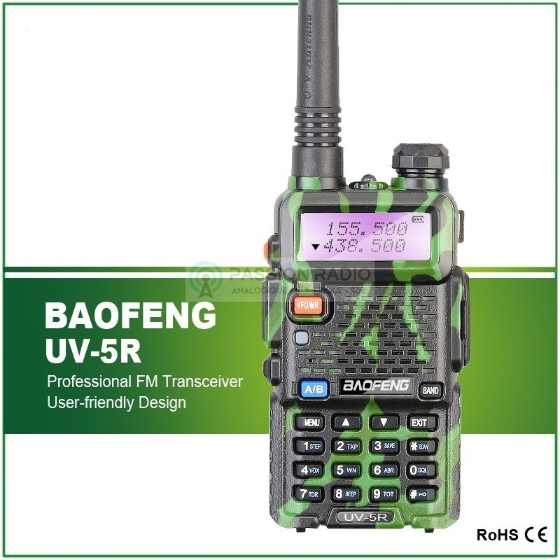 baofeng scanner manual