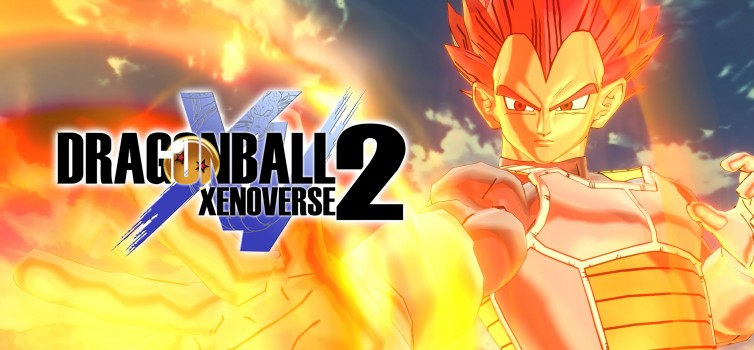 dragon ball xenoverse vegeta mentor guide