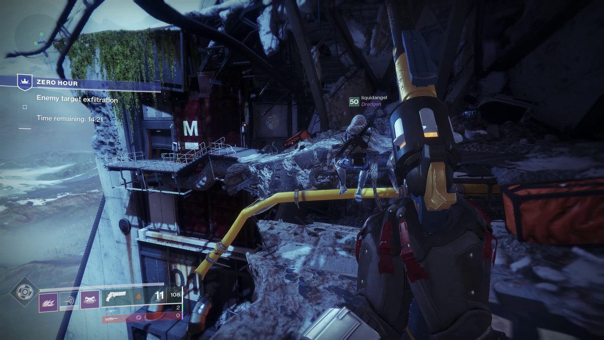 destiny 2 guide outbreak perfected