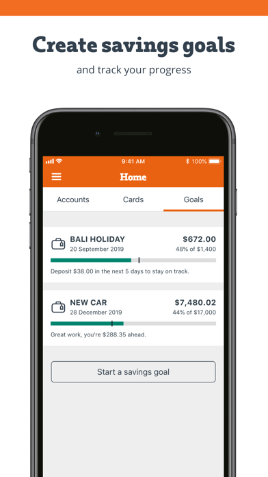 bankwest application tracker