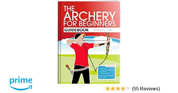 archery for beginners pdf