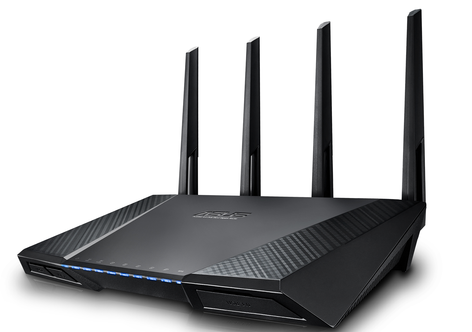 asus router guide