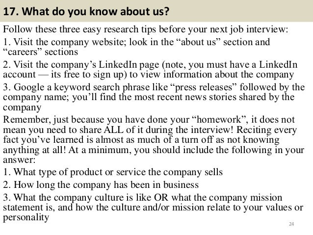business questions and answers pdf