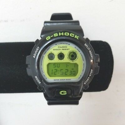 casio 1289 dw 6900 manual