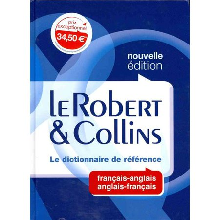 collins robert french dictionary apk