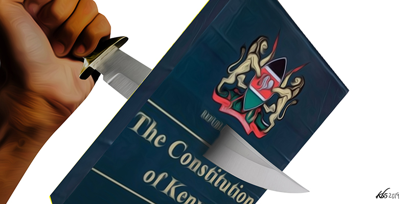 constitution of kenya 2010 pdf