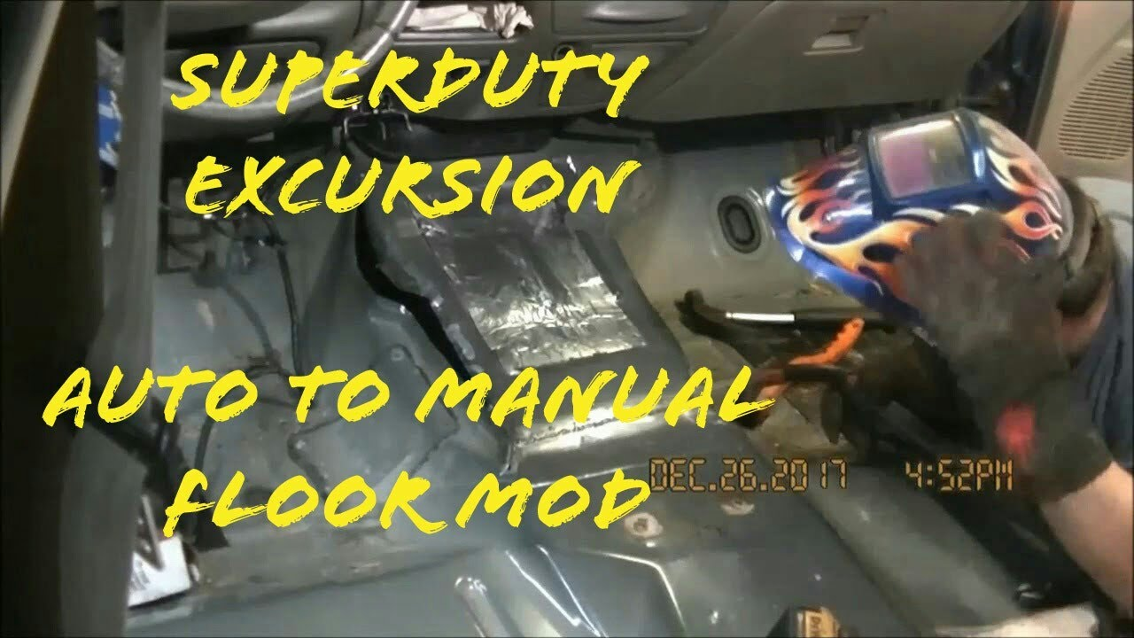 cummins auto vs manual
