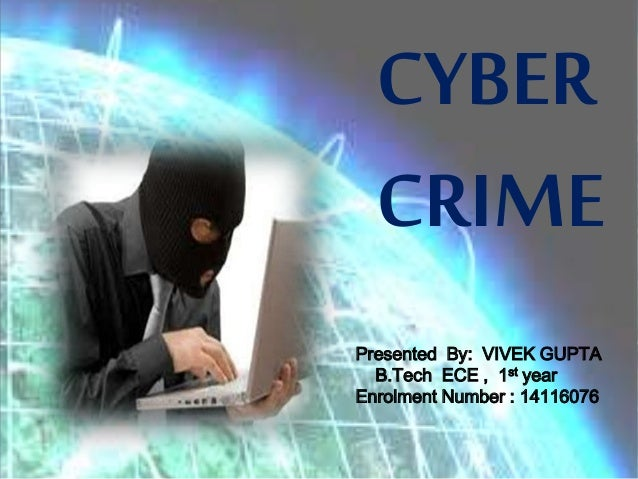 cyber crime security pdf