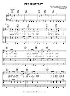 arabseque music sheet pdf piano c major