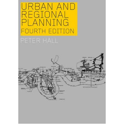 dictionary of urban and regional planning