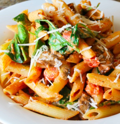 dictionary penne