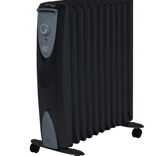 dimplex eco oil heater manual