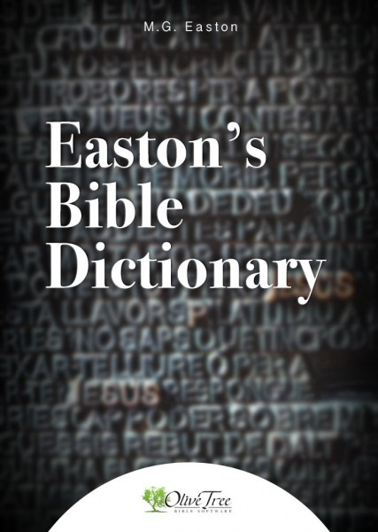 abominable bible dictionary definition
