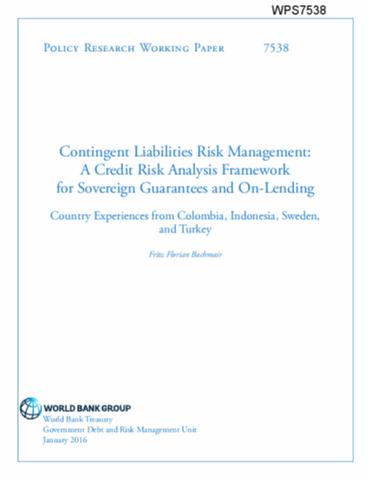 advanced credit risk analysis and management pdf